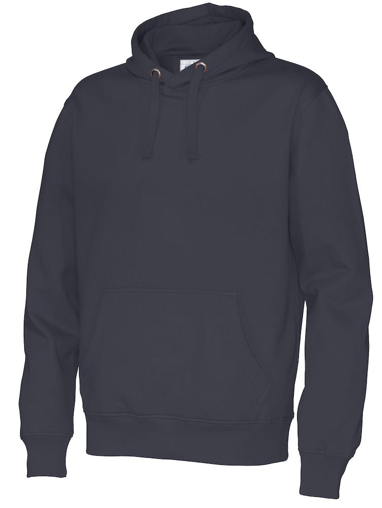 141002 CottoVer Hoody Man Navy