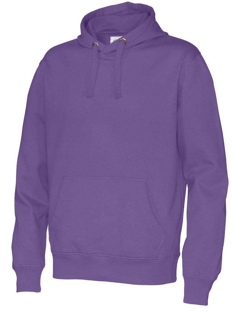 141002 CottoVer Hoody Man Purple