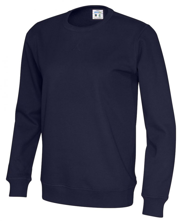 141003 CottoVer Sweater Navy