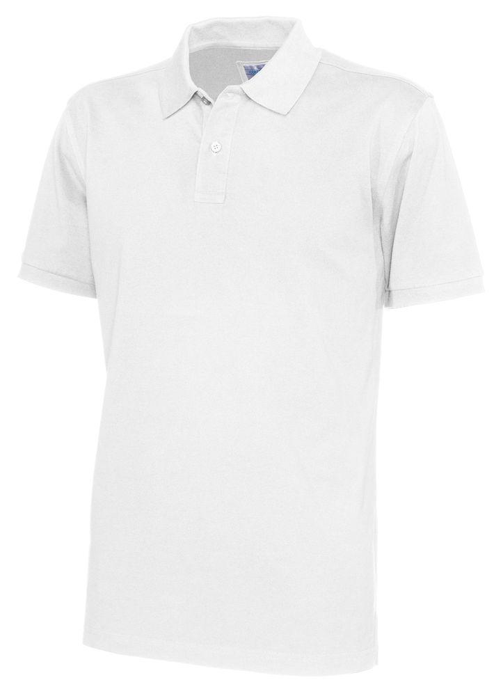 141006 CottoVer Polo Man white