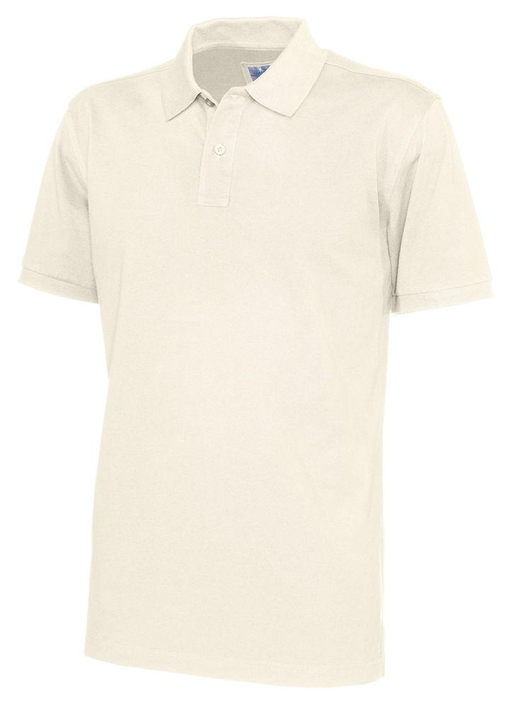 141006 CottoVer Polo Man off white