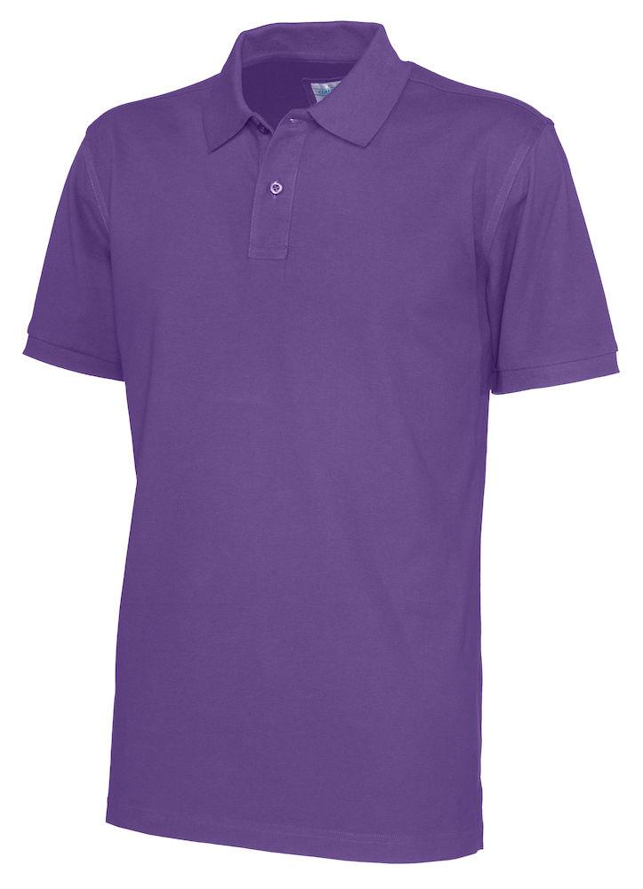 141006 CottoVer Polo Man purple