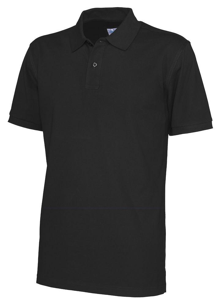141006 CottoVer Polo Man black