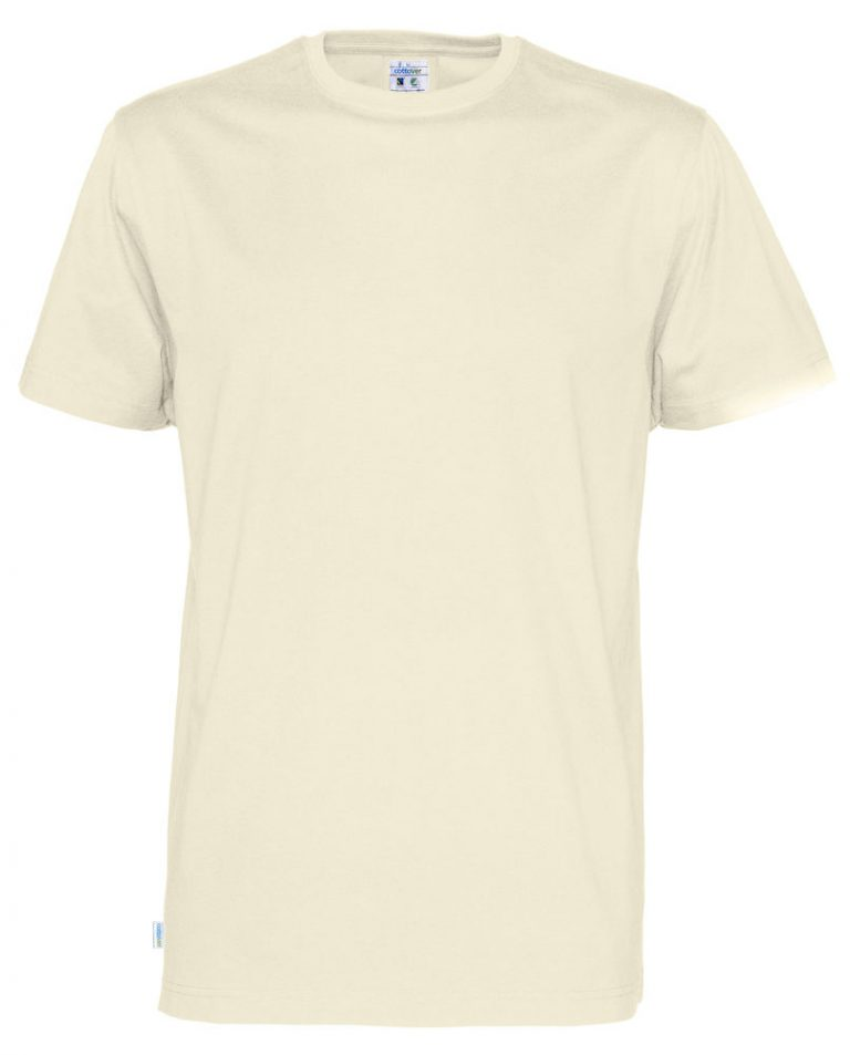 141008 CottoVer T-shirt Man off white