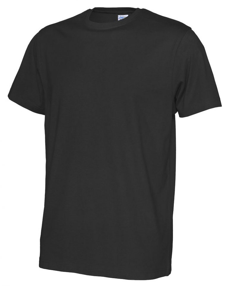 141008 CottoVer T-shirt Man black