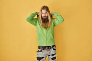 141010 CottoVer Hooded Sweatvest Man