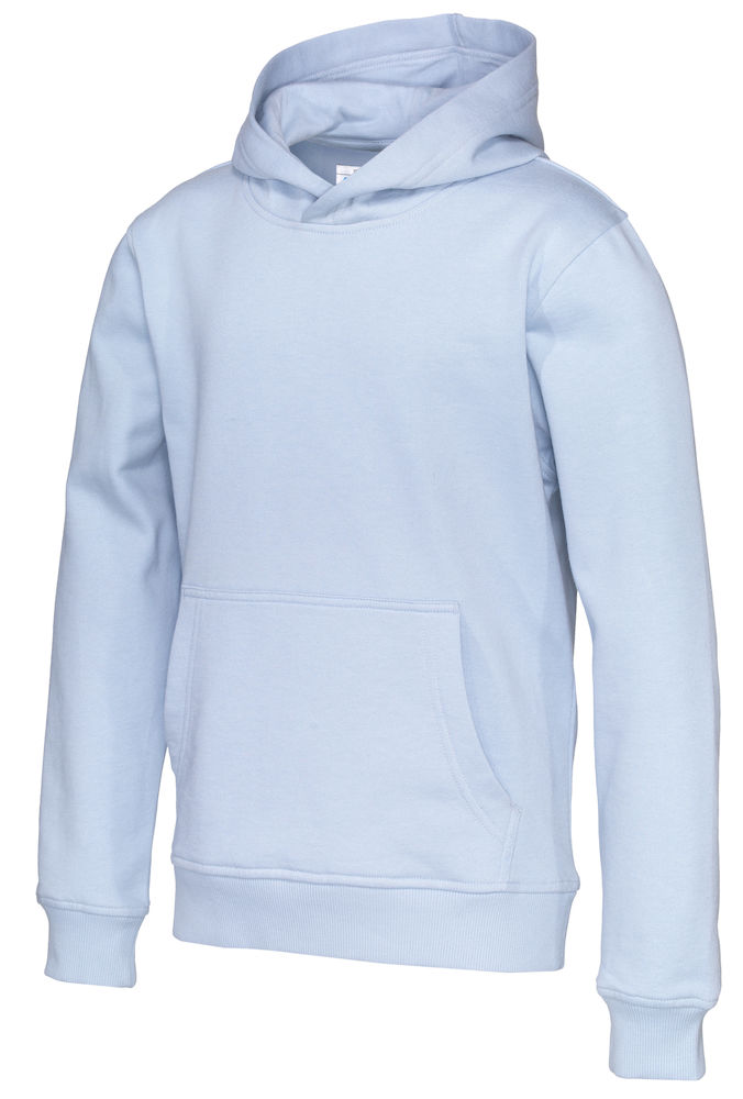 141011 CottoVer Hoody Kids Sky Blue