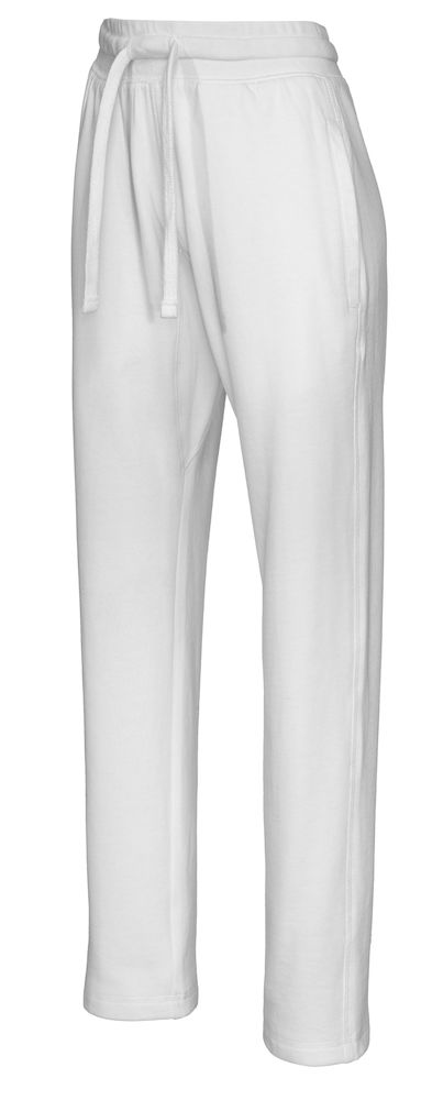 141013 CottoVer Sweat Pants Lady White