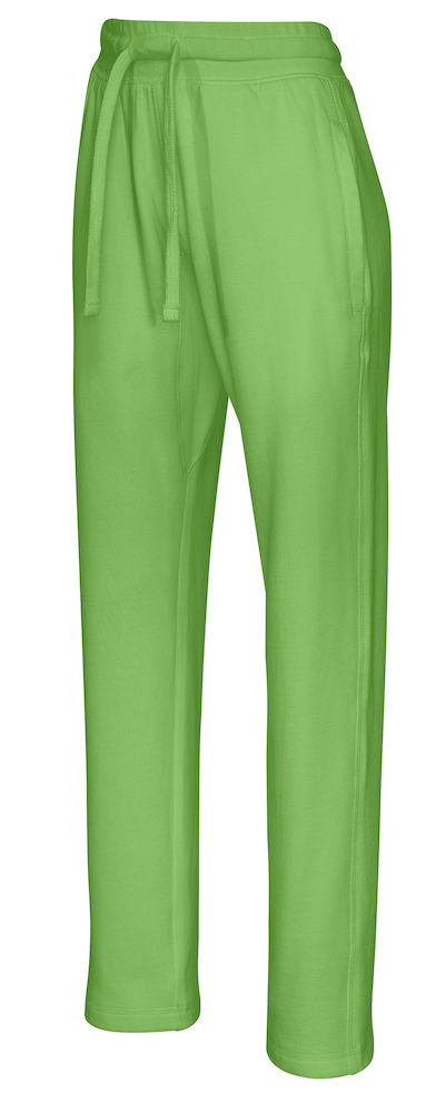 141013 CottoVer Sweat Pants Lady Green