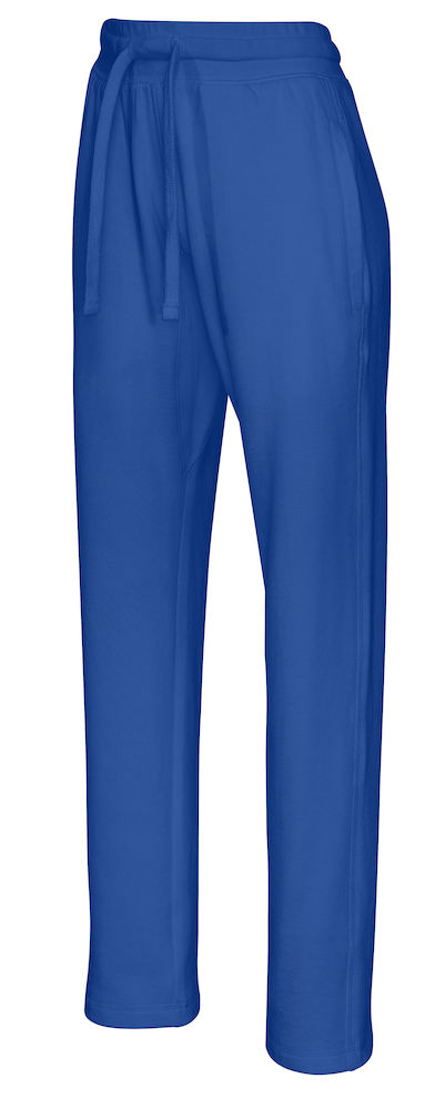 141013 CottoVer Sweat Pants Lady Royal