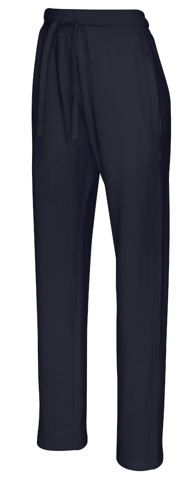 141013 CottoVer Sweat Pants Lady Navy