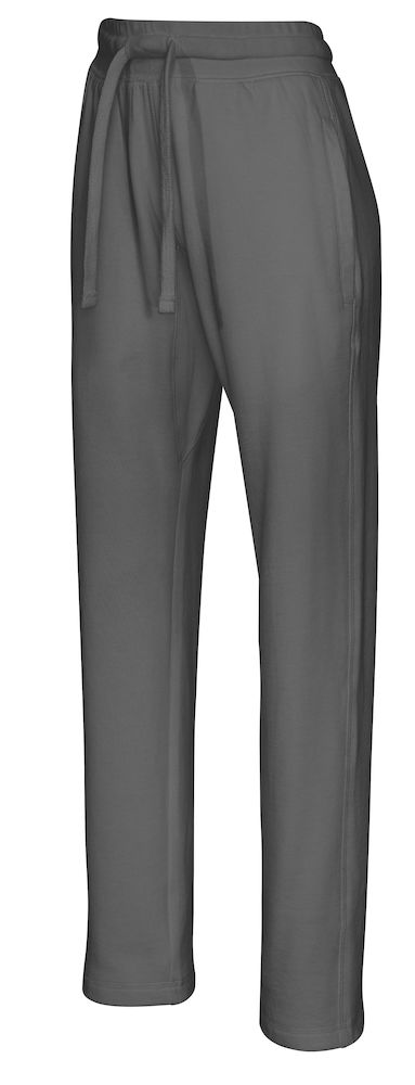 141013 CottoVer Sweat Pants Lady Charcoal