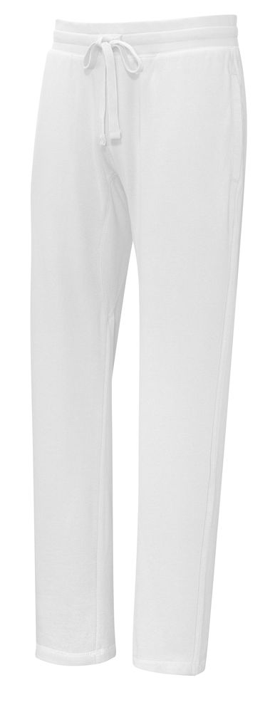 141014 CottoVer Sweat Pants Man White
