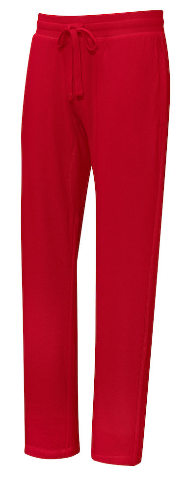 141014 CottoVer Sweat Pants Man Red