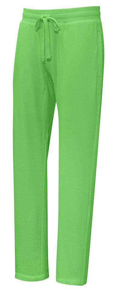 141014 CottoVer Sweat Pants Man Green