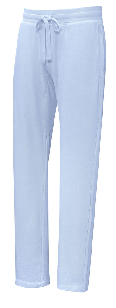 141014 CottoVer Sweat Pants Man Sky Blue