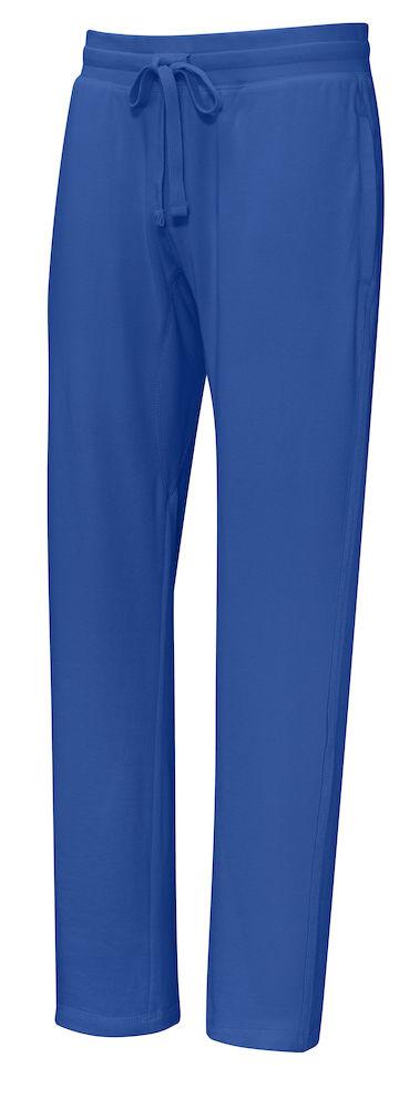 141014 CottoVer Sweat Pants Man Royal