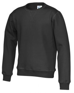 141015 CottoVer Sweater Kids Black