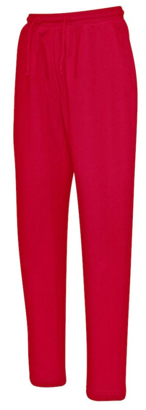 141016 CottoVer Sweat Pants Kids Rood