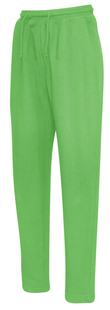 141016 CottoVer Sweat Pants Kids Green