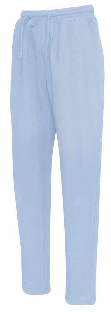 141016 CottoVer Sweat Pants Kids Sky Blue
