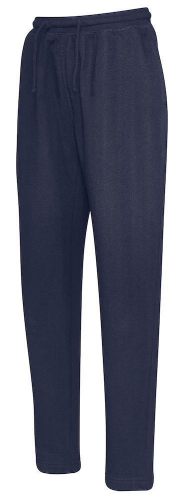 141016 CottoVer Sweat Pants Kids Navy