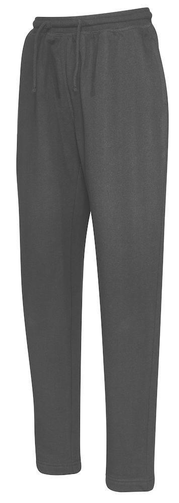 141016 CottoVer Sweat Pants Kids charcoal