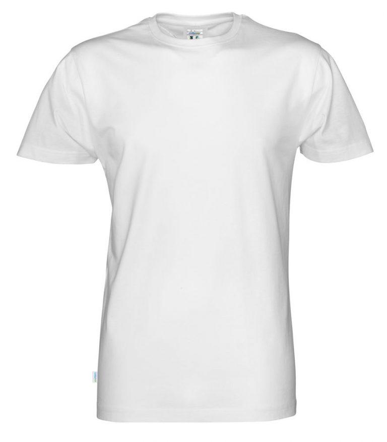141023 CottoVer T-shirt kids white