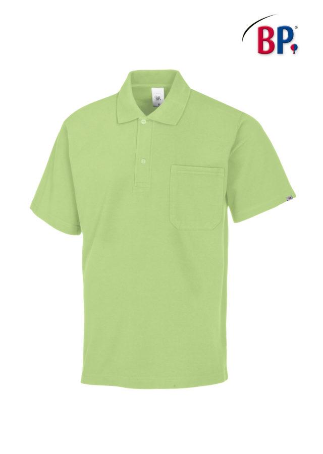 1612 181 Polo BP 78 l.groen