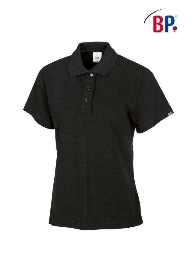 1648 Damespolo BP 32 zwart