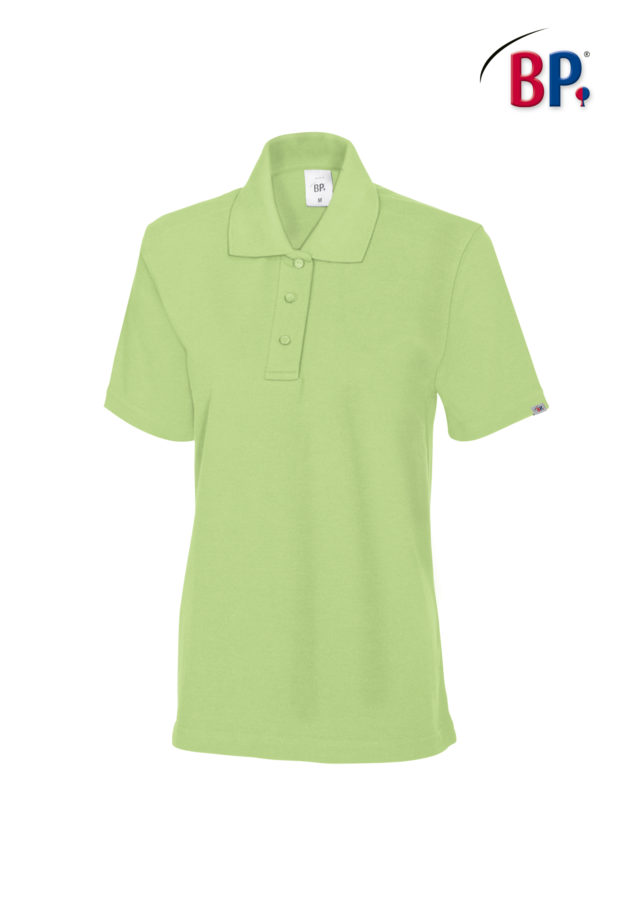 1648 Damespolo BP 78 l.groen