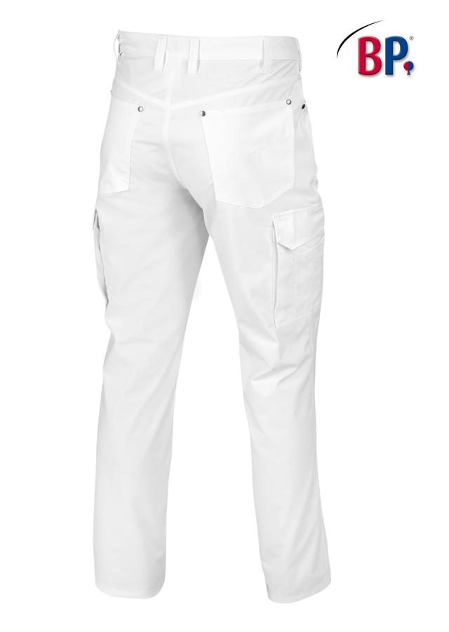 1658 witte jeans achterzijde