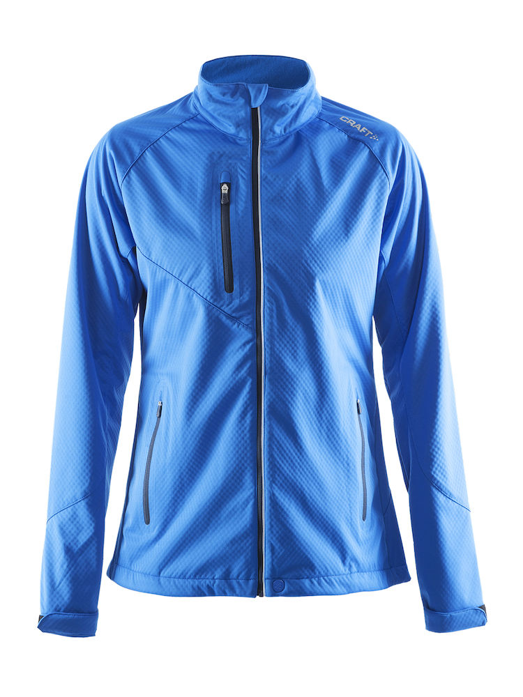 1903557 Bormio Softshell Jacket Woman Craft