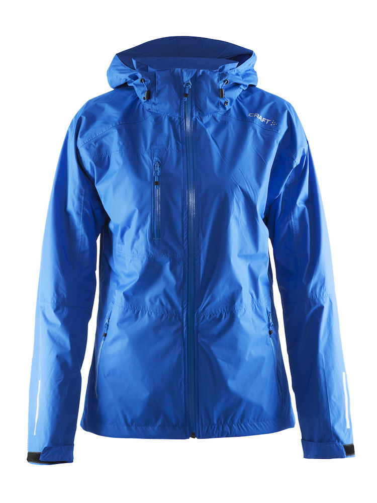 1903563 Aqua Rain Jacket Ladies Craft