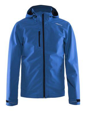 1903912 Aspen Light Softshell Jacket Craft