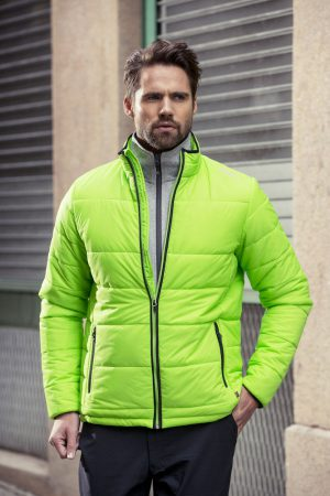 1904569 Insulation Primaloft Jacket Craft