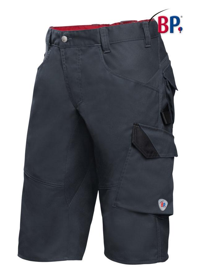 1993 Shorts BP 056 antraciet