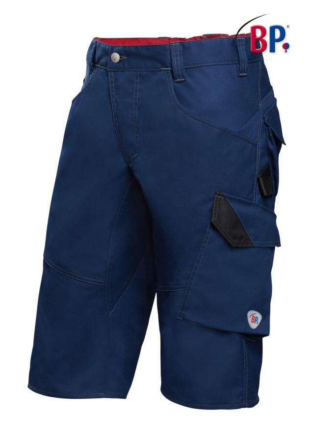 1993 Shorts BP 110 nachtblauw