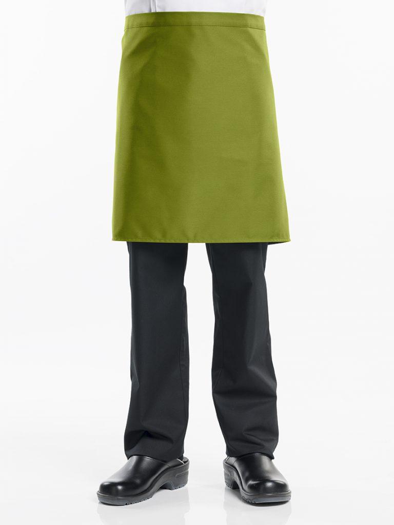 462 Olive regular sloof chaud devant