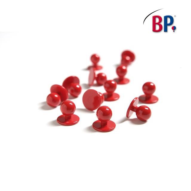 1031 bolknopen bp rood