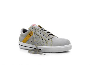 72109 Breezer Grey Low ESD S1