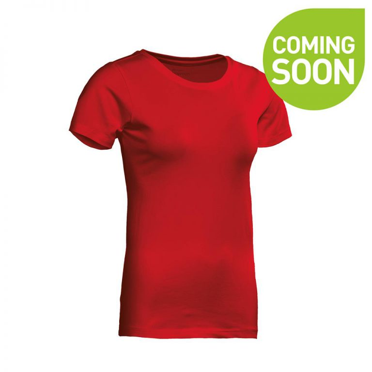 Jive Slim-Fit T-shirt Ladies Santino
