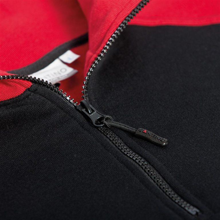 Tokyo Santino Zipsweater 2-Color-Line