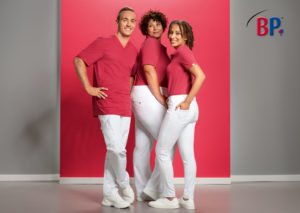 1766 shape fit dames broek BP