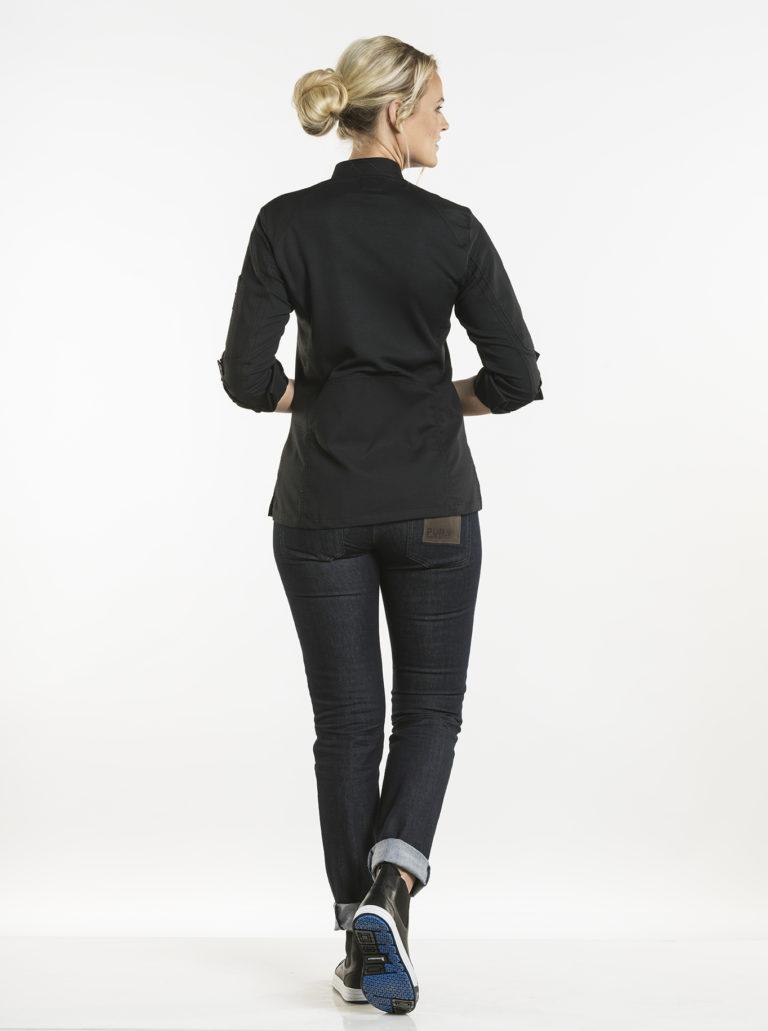 Lady Biker SFX Chaud Devant 266 zwart