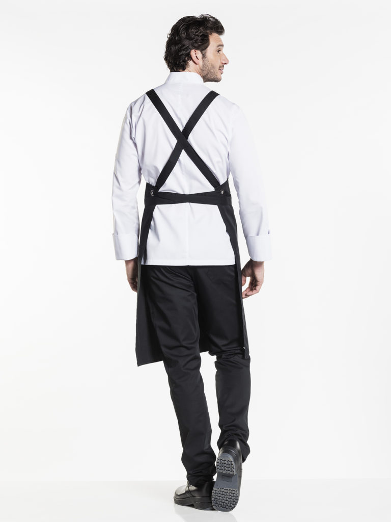 Regular pockets Cross Chaud Devant 536 zwart