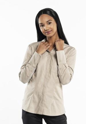 Flexible blouse Chaud Devant 641