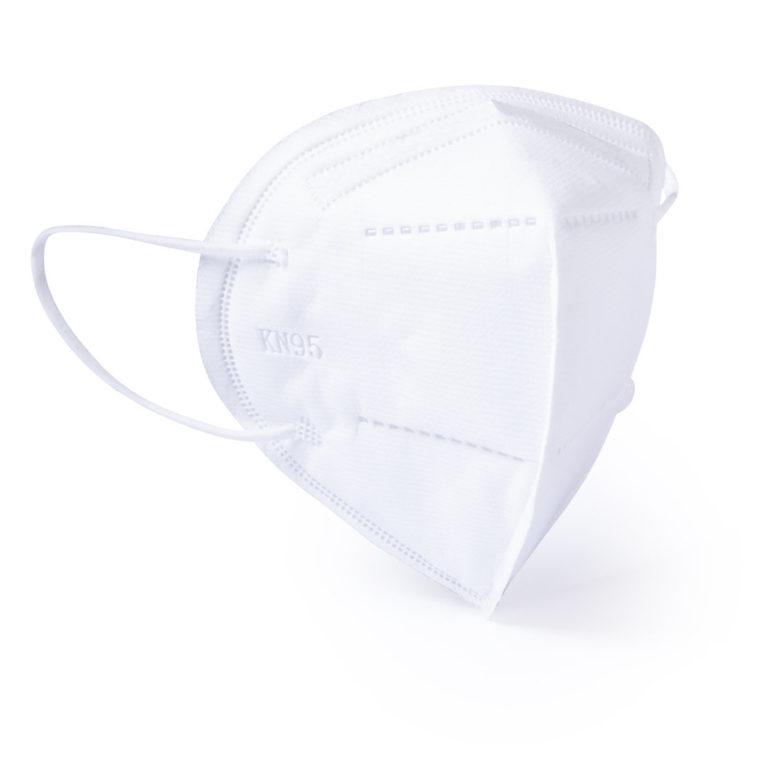Hygiënisch Masker KN95 Bler 6641