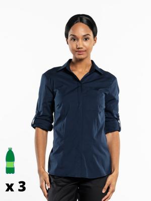 610 flexibele blouse