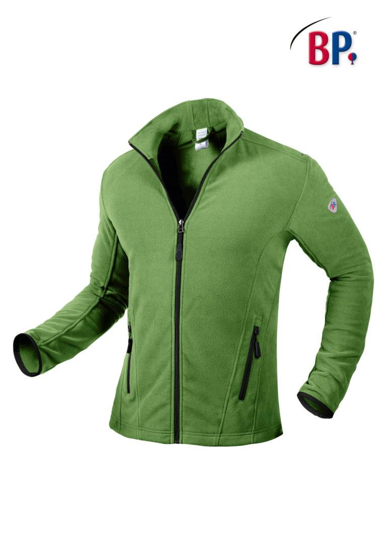 Fleecevest 1694 BP Essentials 178 new green